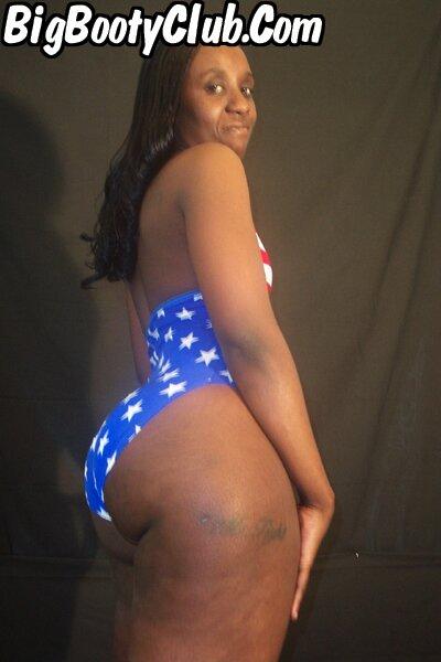 Big butt black lesbian porn